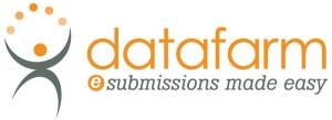 Datafarm logo