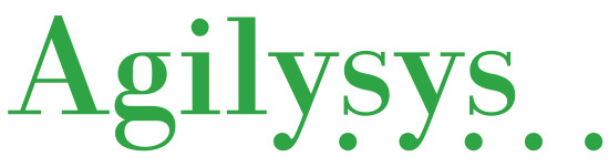Agilysys Green Logo