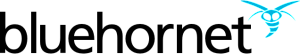 BlueHornet Logo